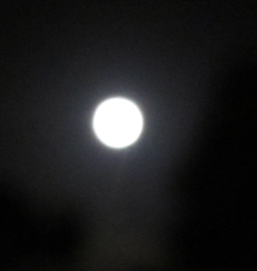Super Moon June 23