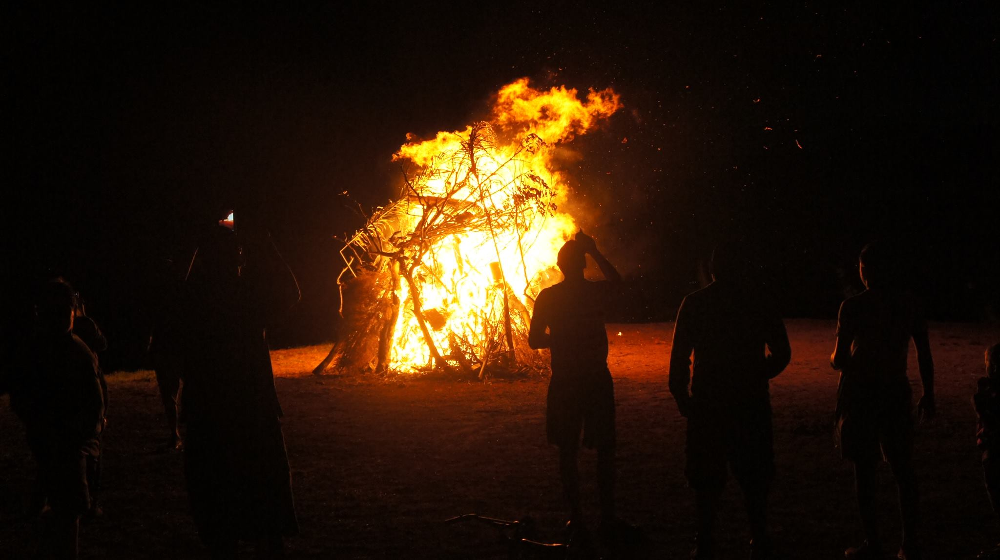 Bonfire Fiesta